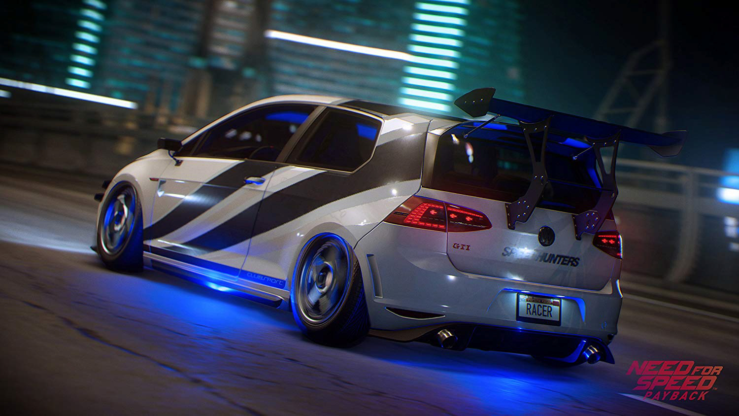 Need for Speed: Payback (Code in the Box)