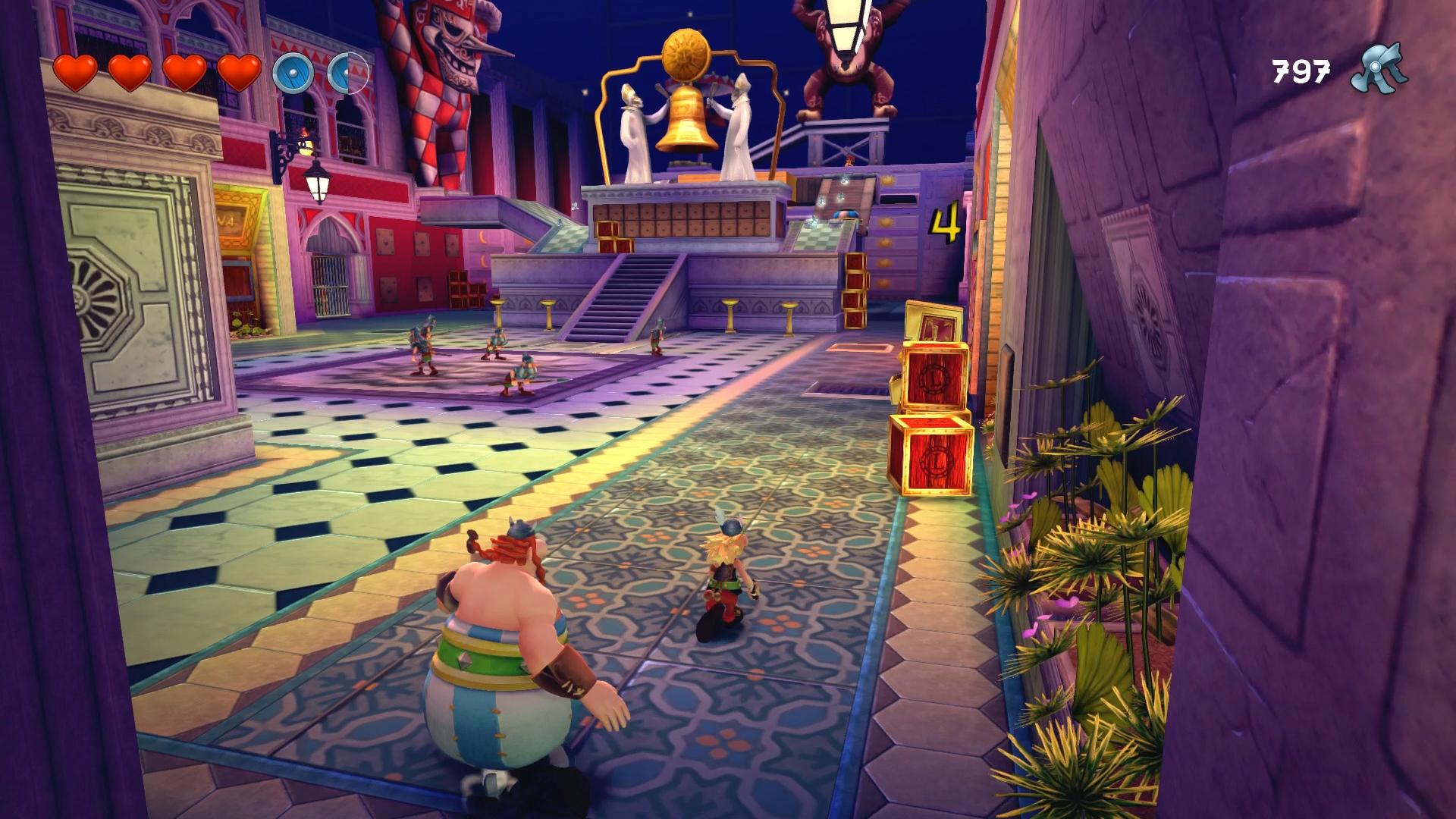 Asterix & Obelix XXL 2 (Code in the Box)