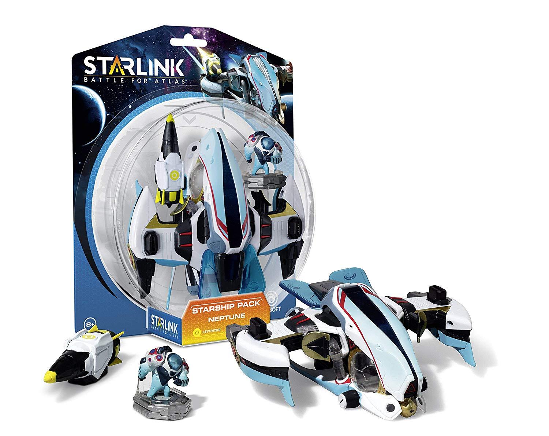Starlink: Battle for Atlas - Starship Pack Neptune