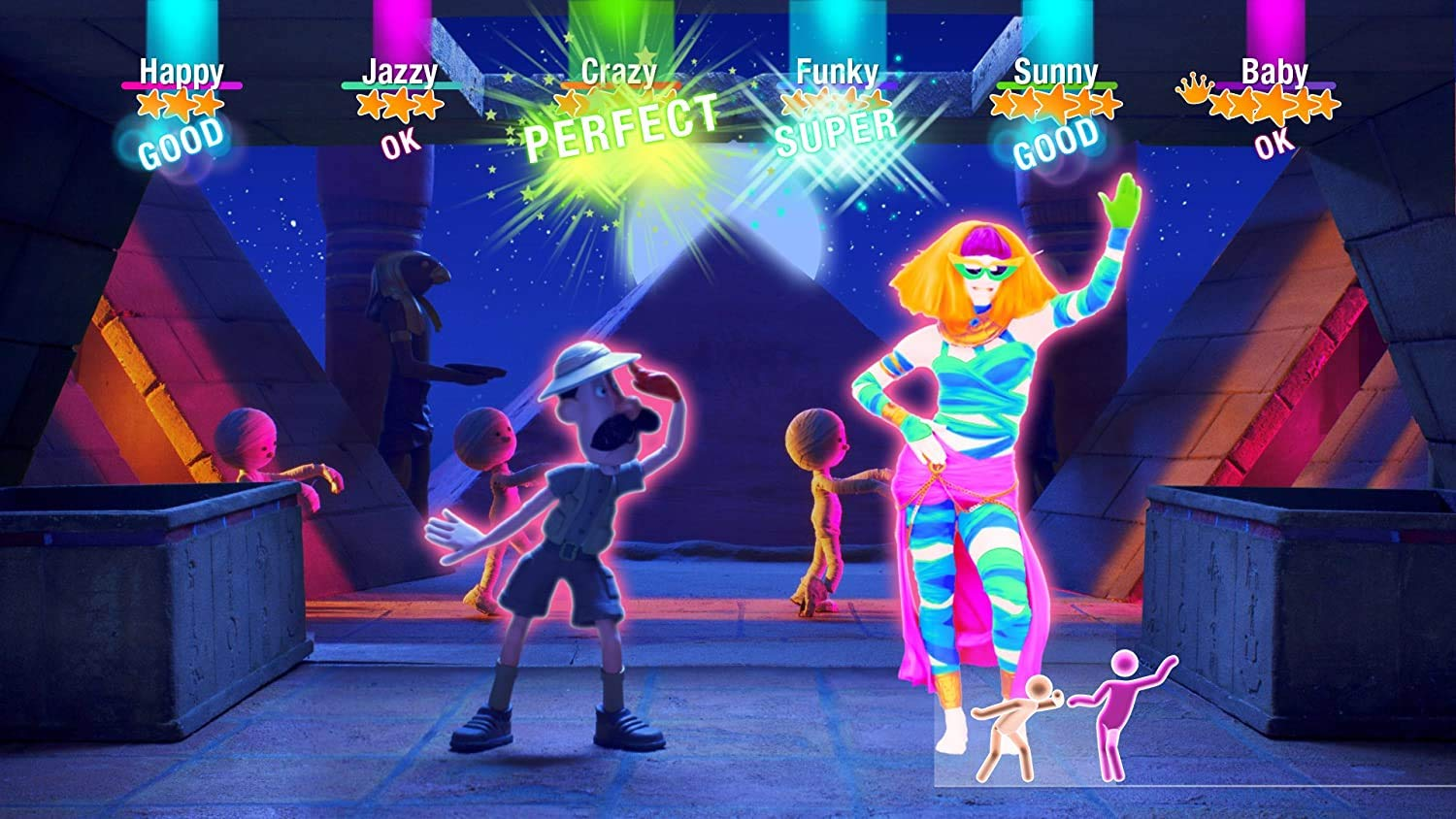 Just Dance 2019 (Code in the Box)