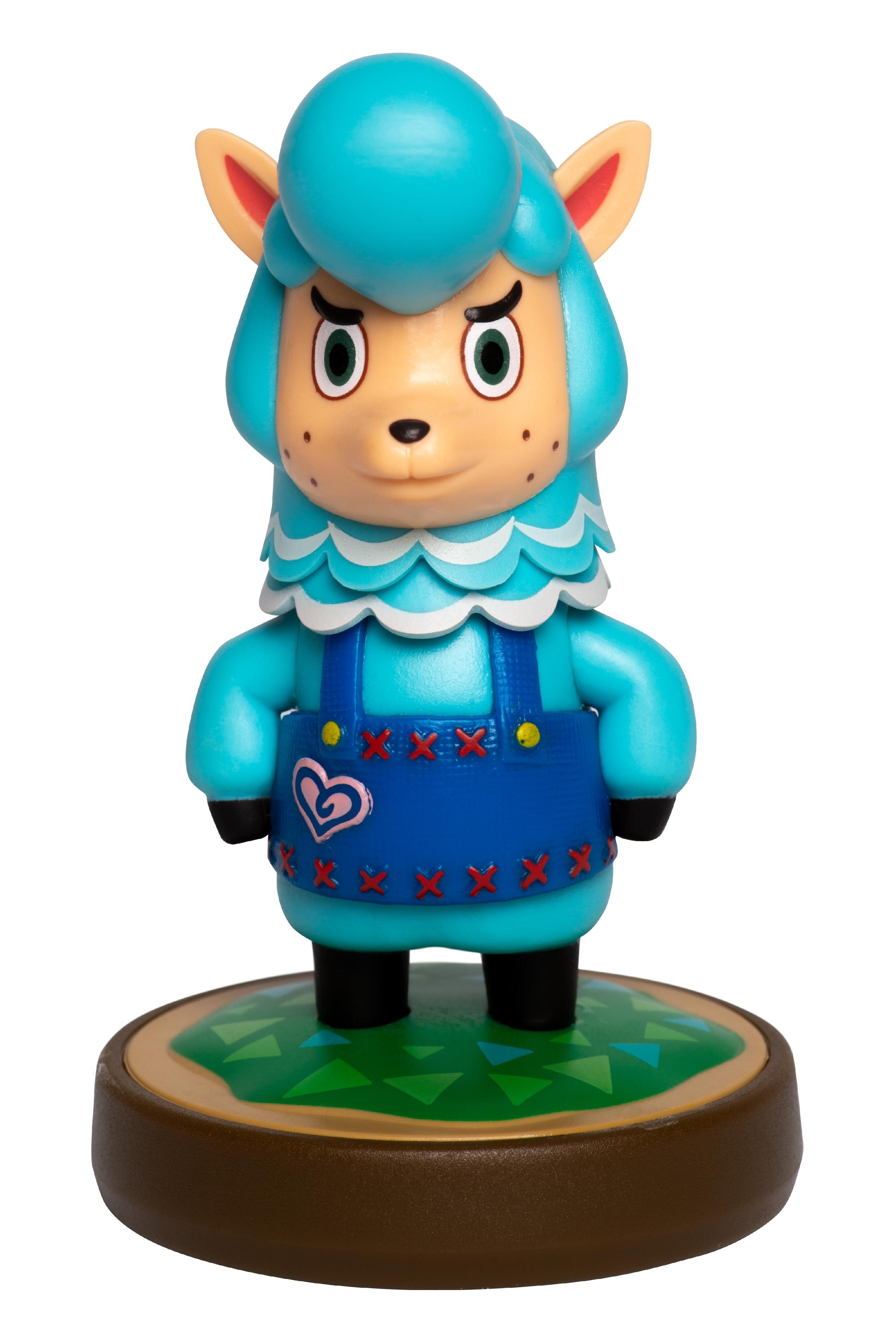 amiibo Animal Crossing - Björn