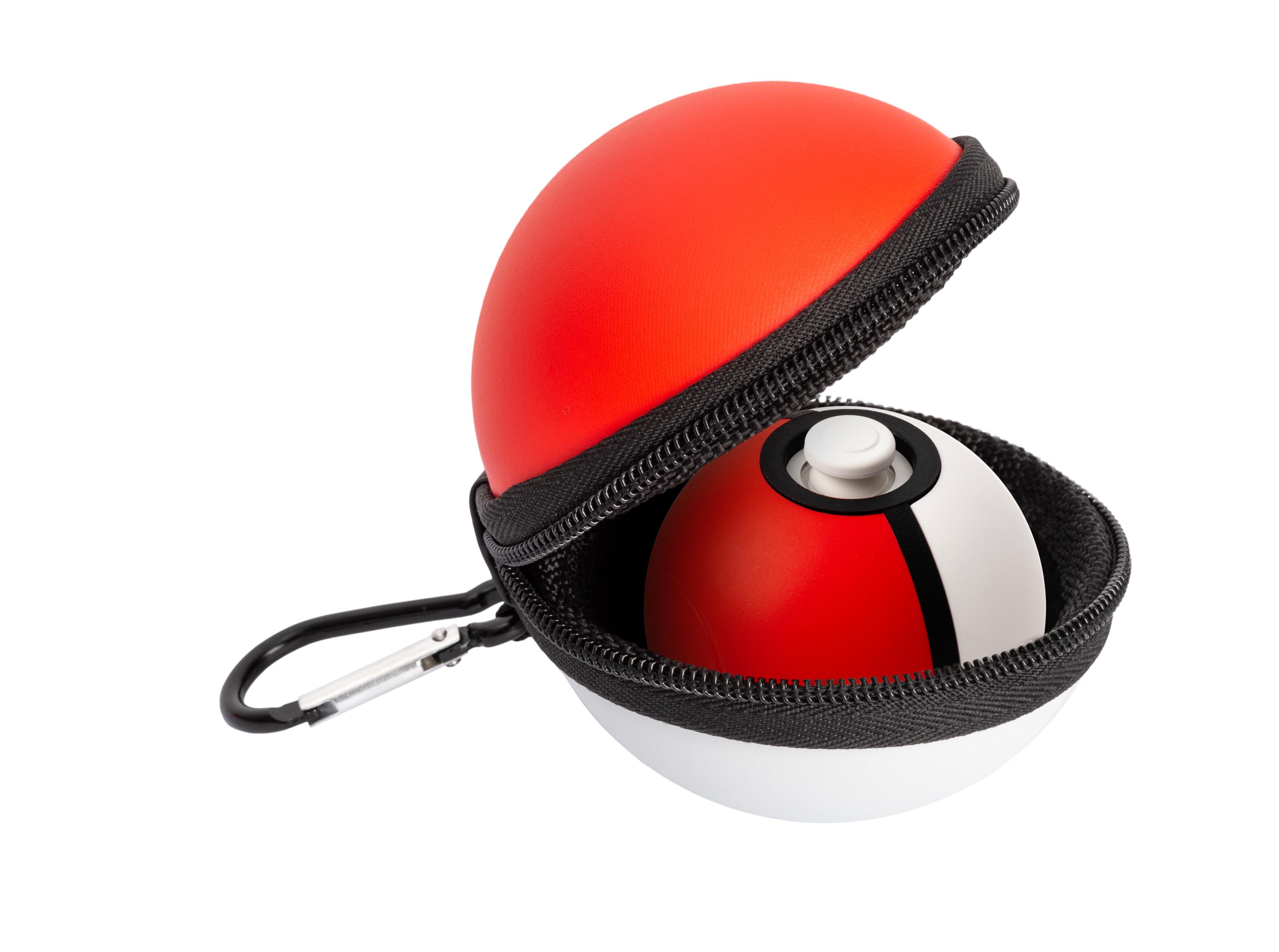 Schutztasche für Pokéball Plus