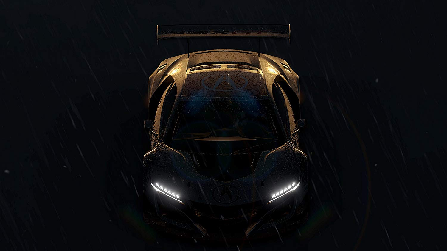 Project Cars 2 (Code in the Box)