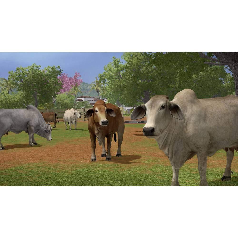 Landwirtschafts-Simulator 17 Platinum Edition