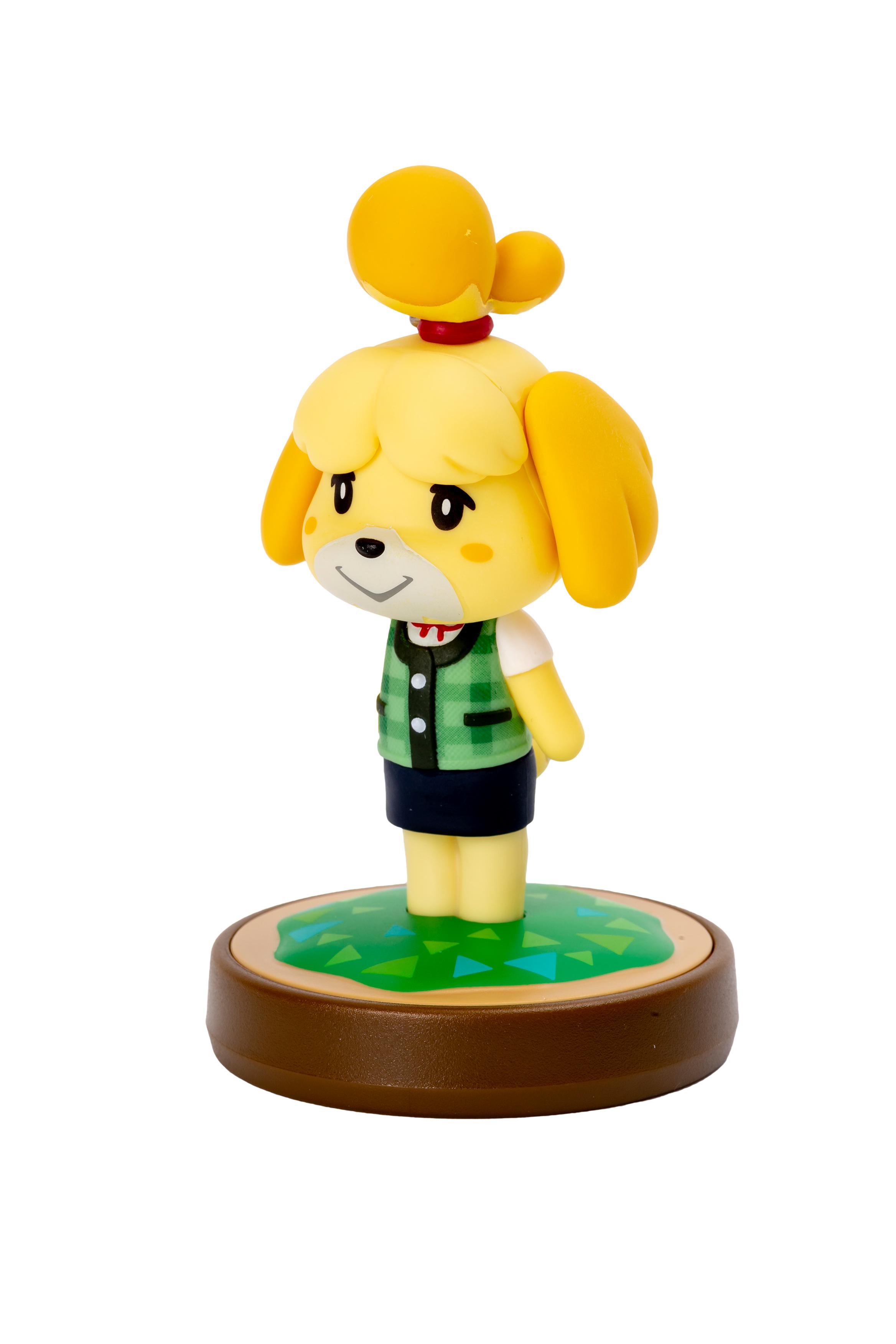 amiibo Animal Crossing - Melinda Sommer